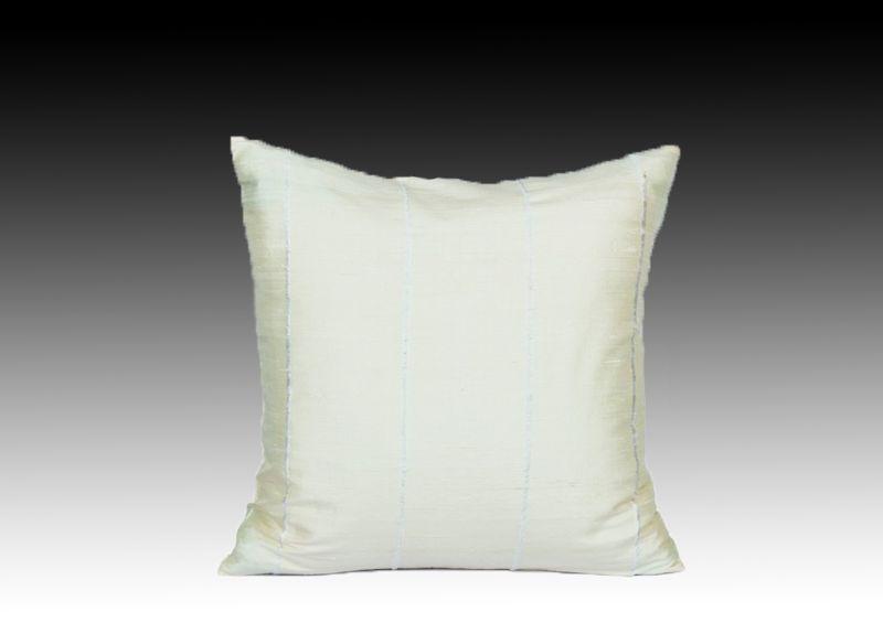 Шелковая подушка и наволочка