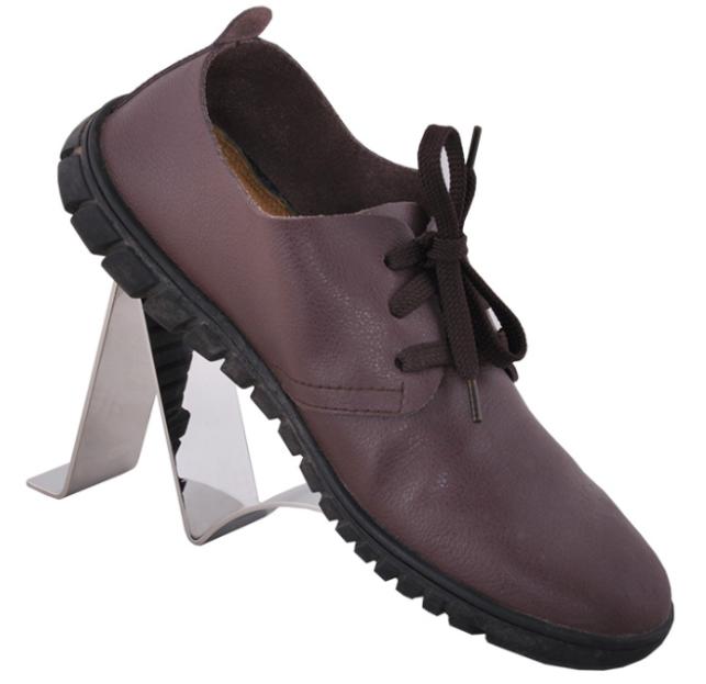 Платформа для демонстрации обуви в магазине