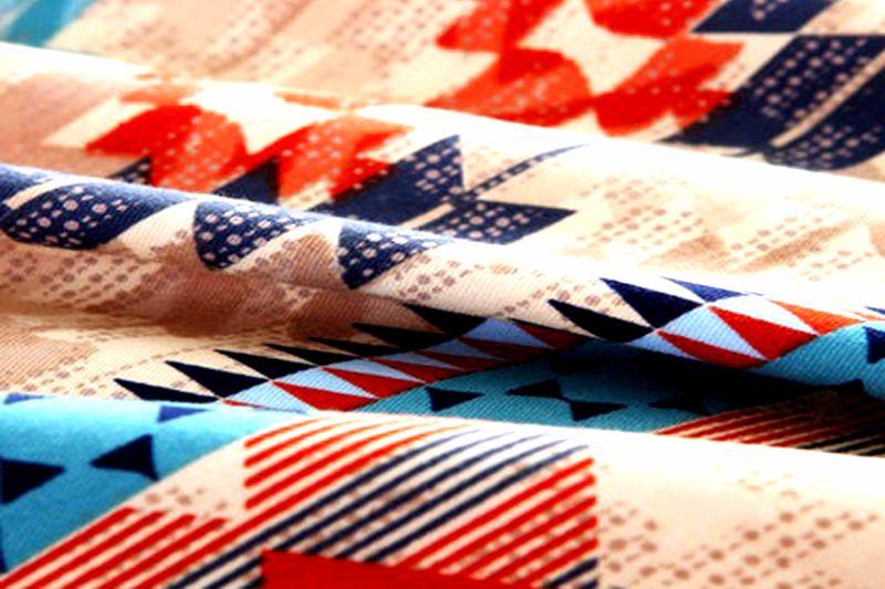 Постельное белье из натурального шелка