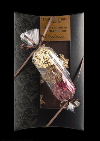 Шоколадный набор с трюфелями