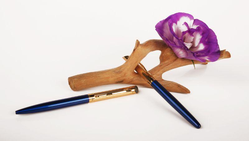 Подарочные металлические ручки
