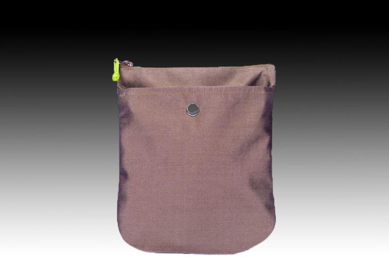 Подарочное портмоне из шелка