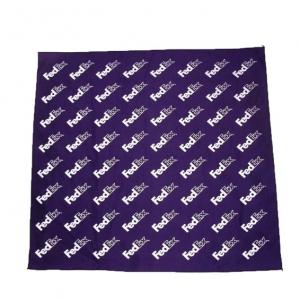Фирменный платок из шелка