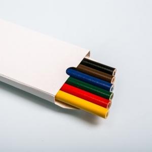 Набор корпоративных карандашей
