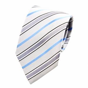 Стильный шелковый галстук