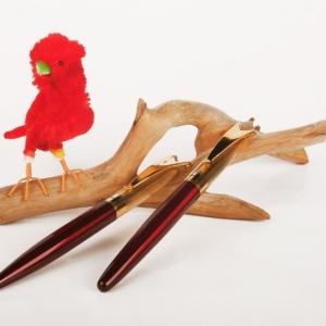 Подарочные ручки из металла