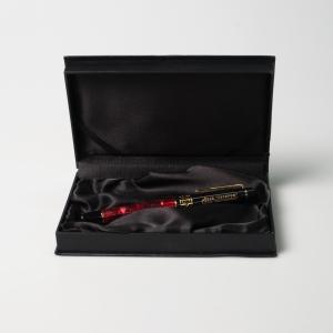 Подарочная коробка под корпоративную ручку