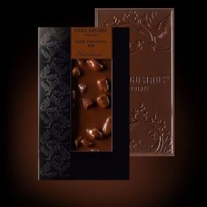 Шоколад с инжиром