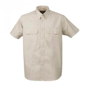 Рубашка мужская, короткий рукав