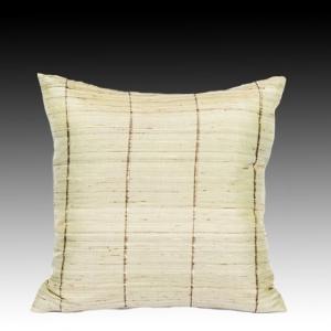 Декоративные наволочки и подушки из шелка