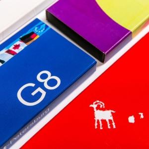 Цветные карандаши в наборе