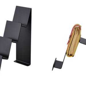 Подставка для трех портмоне или кошельков