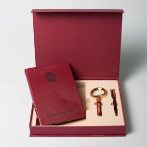 Подарочный набор в корпоративной упаковке