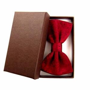 Подарочная бабочка в фирменной упаковке