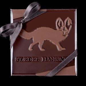 Шоколад с рисунком