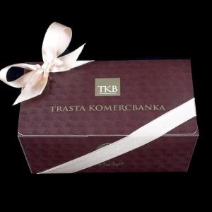 Подарочная коробка для трюфелей