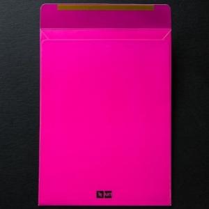 Пакет формата С4, матовая ламинация