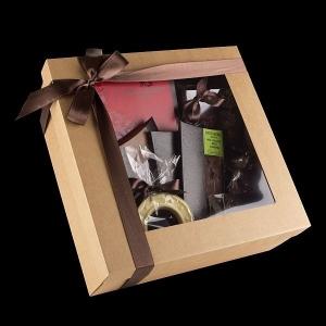 Подарочный комплект шоколада
