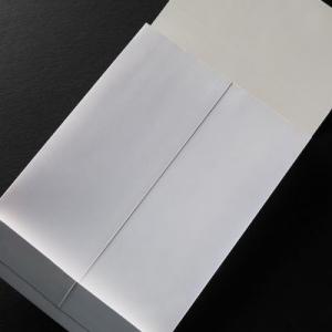 Конверт-пакет из плотной бумаги