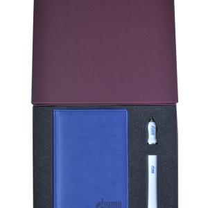 Подарочный набор в коробке из каппа картона
