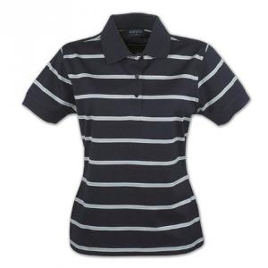 Облегающая рубашка поло