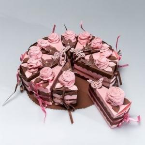Корпоративный торт для премий