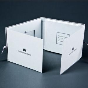 Упаковка для дебетовых и кредитных карт