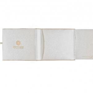 Упаковка для клубной карты салона красоты