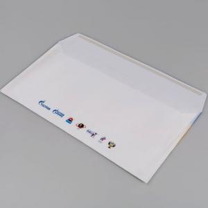 Бумажный конверт формата Евро