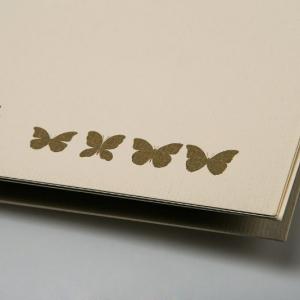 Презентационная брошюра-коньяк