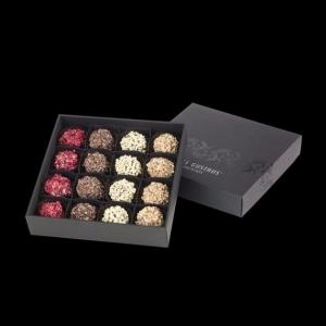 Коробка для набора трюфелей