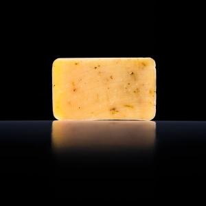 Сувенирное мыло с пчелиным воском и грейпфрутом