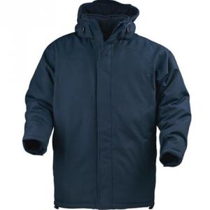 Куртка удлинённая с молнией