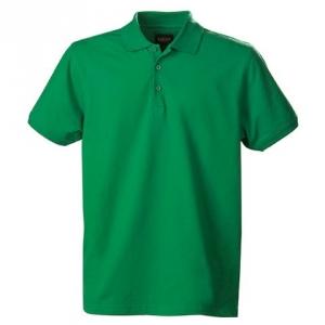Мужская рубашка поло, свободный покрой