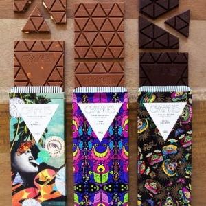 Дизайнерский шоколад