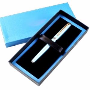 Подарочная металлическая гелевая ручка