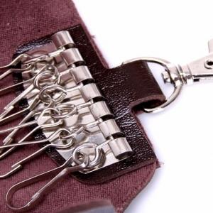 Крепления для ключей в ключнице