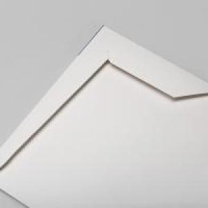 Корпоративная папка для деловых бумаг