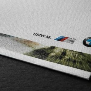 Бумажный конверт формата А5