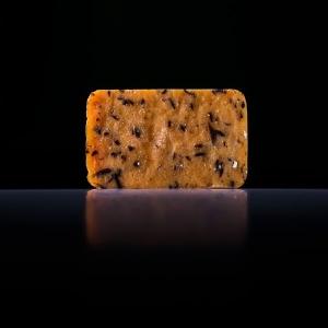 Подарочное мыло с ароматом мандарина и гвоздики
