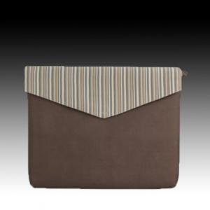 Шелковый чехол для ноутбука и документов