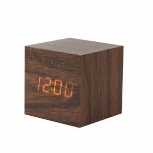 Кубические часы