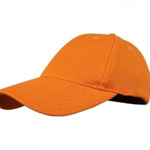 Оранжевая бейсболка, 4 клина