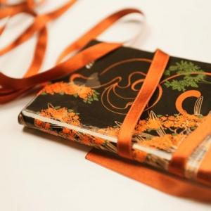 Дизайнерский карманный ежедневник