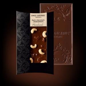 Шоколад с кешью