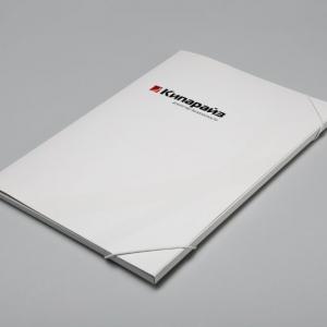 Корпоративная папка для документов