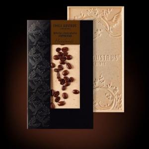 Шоколад с кофейными зернами