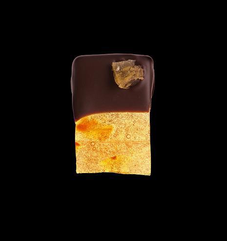 Мармелад из цидони