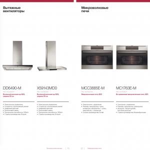 Презентационная инфографика для рекламной брошюры