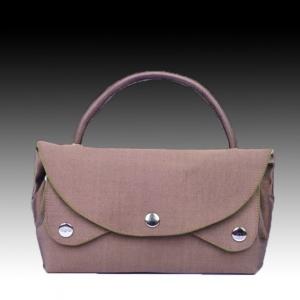 Элегантная шелковая сумочка